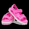KIDS CROCBAND SANDAL pink