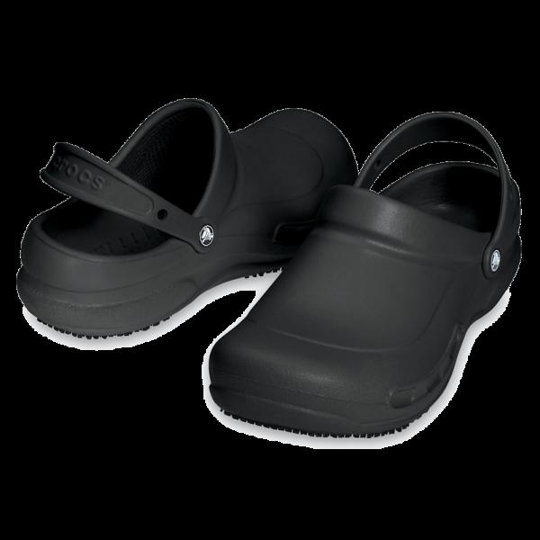 bistro clog pair